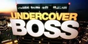 undercover boss images