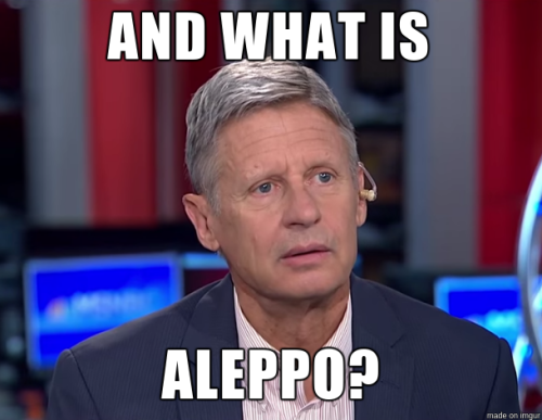 what-is-aleppo